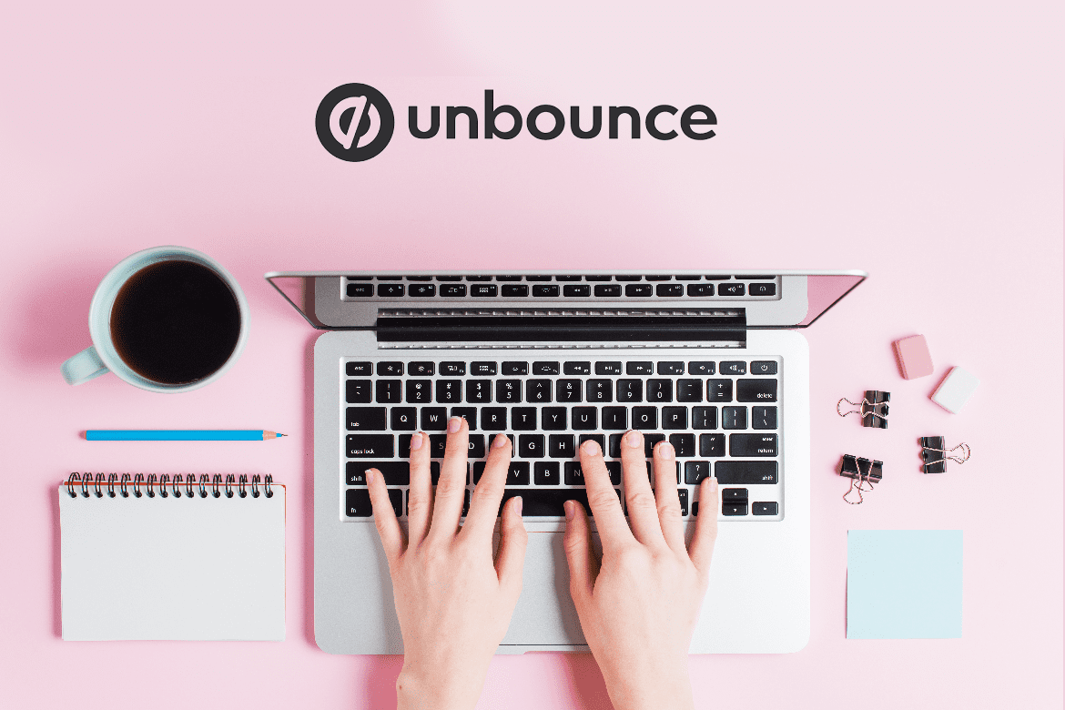 Top 5 Questions abount Unbounce landing pages